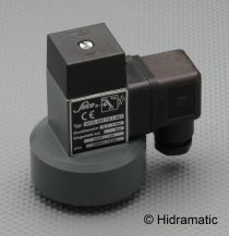 Pressure switch SUCO 0175435141001 - NBR - 0175 435 14 1 001