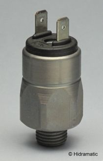Pressure switch SUCO 0166403031011 - NBR - 660303
