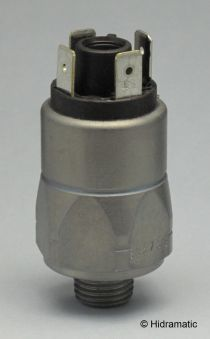 Pressure switch SUCO 0180457011001 - NBR - 805701