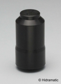 Rubber protective cap IP54 SUCO 1170621007